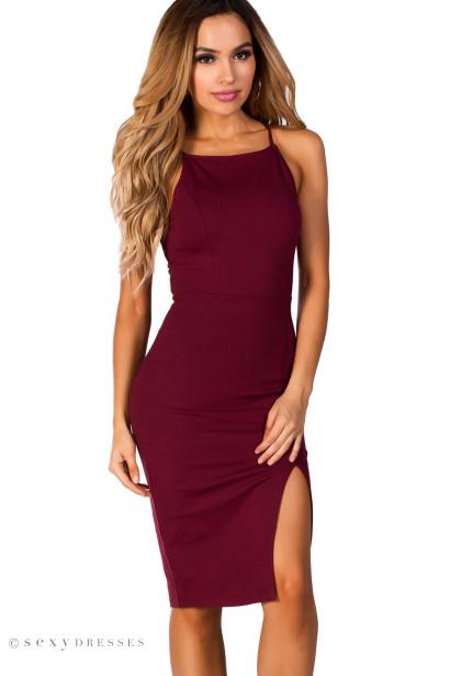 Simple Elegant Dresses for Women