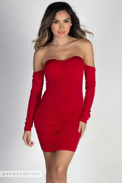 Strapless Dress Sleeves