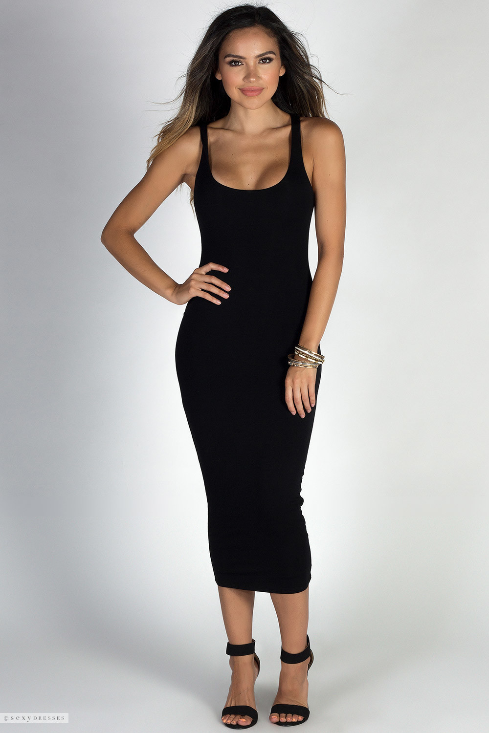 Find great deals on eBay for black jersey tank dress. Shop with confidence.