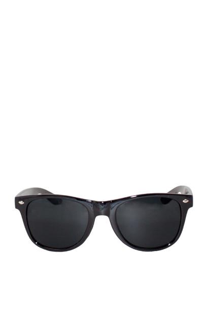 Sunshine Essentials Black Sunglasses