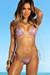 70s Paisley Classic Bikini Top & Palm Beach 70s Paisley Classic Thong Bikini Bottom