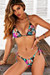 Tropical Triangle Top & Tropical Brazilian Thong Bottom