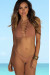 Dusty Rose Tamarind Bikini Top & Dusty Rose Wildflower Bikini Bottoms