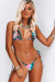 Tropical Triangle Top & Tropical G-String Thong Bottom