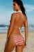 Red, White & Blue Bikini Top & Red,  White & Blue Bikini Bottom
